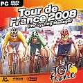 Tour De France 2008. Pro cycli...