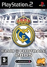 Club Football 2005 Real Madrid...
