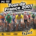 Tour De France 2007. Pro Cycli...